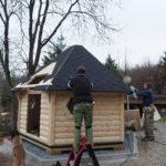 opbouw saunakota